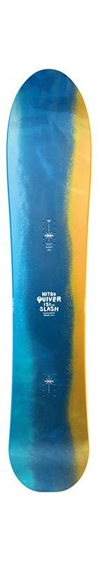 Nitro Slash Snowboard