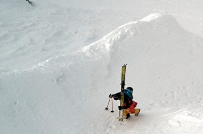 SPECIAL: STEEP & DEEP (25.2.-28.2.21)