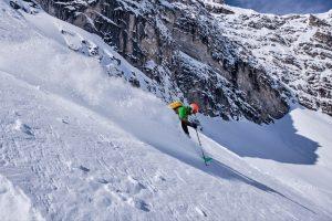Ski Powder in Warth with Powderchase