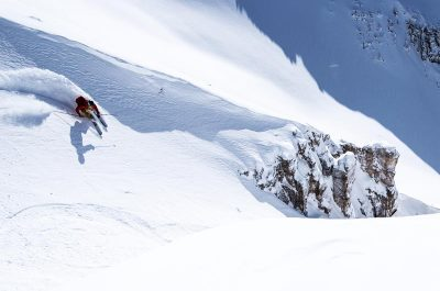 SPECIAL: STEEP & DEEP (12.03.-15.03.2020)